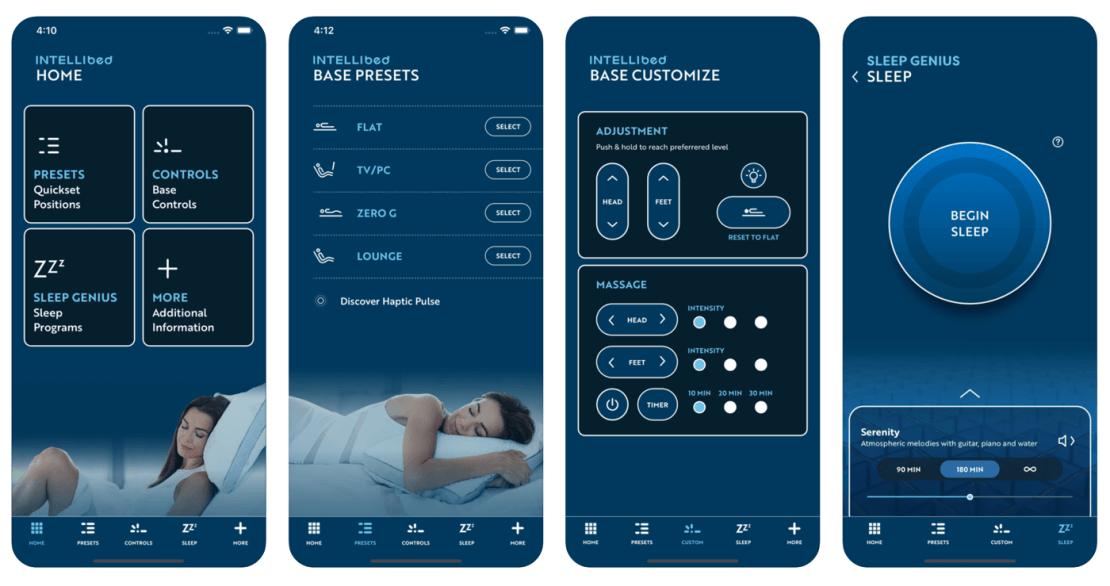 Sleep Genius - aplikacja mobilna