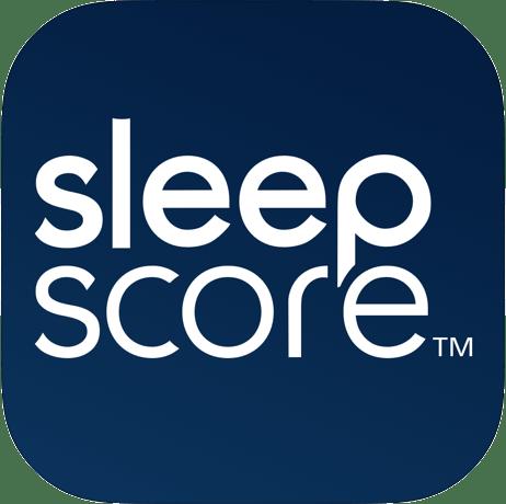 Ikona aplikacji SleepScore