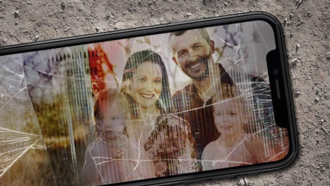 Morderstwo po amerykańsku: Zwyczajna rodzina (film dokumentalny, 2020)