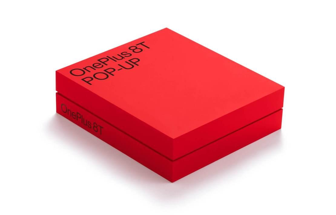 OnePlus 8T (pop-up box)