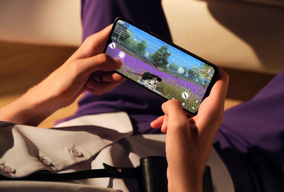 Gry mobilne na OPPO A73
