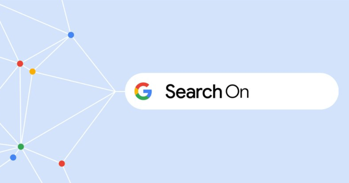 Google Search On 2020