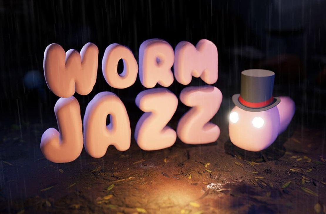 """Gra mobilna 'Warm Jazz"""""""
