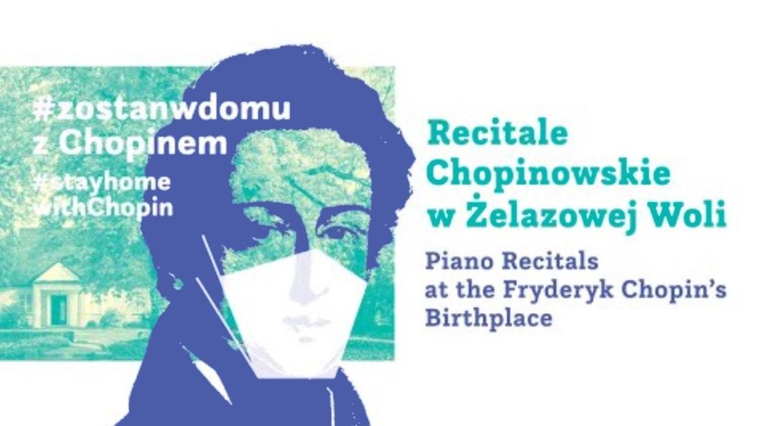 Zostań w domu z Chopinem (2020)