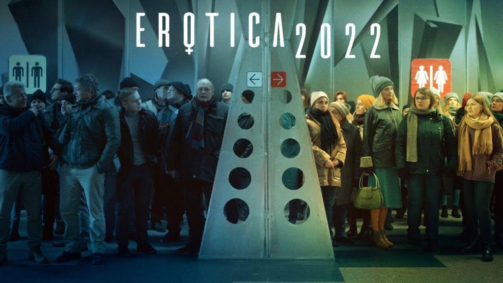 Erotica 2022 (Netflix, 2020)