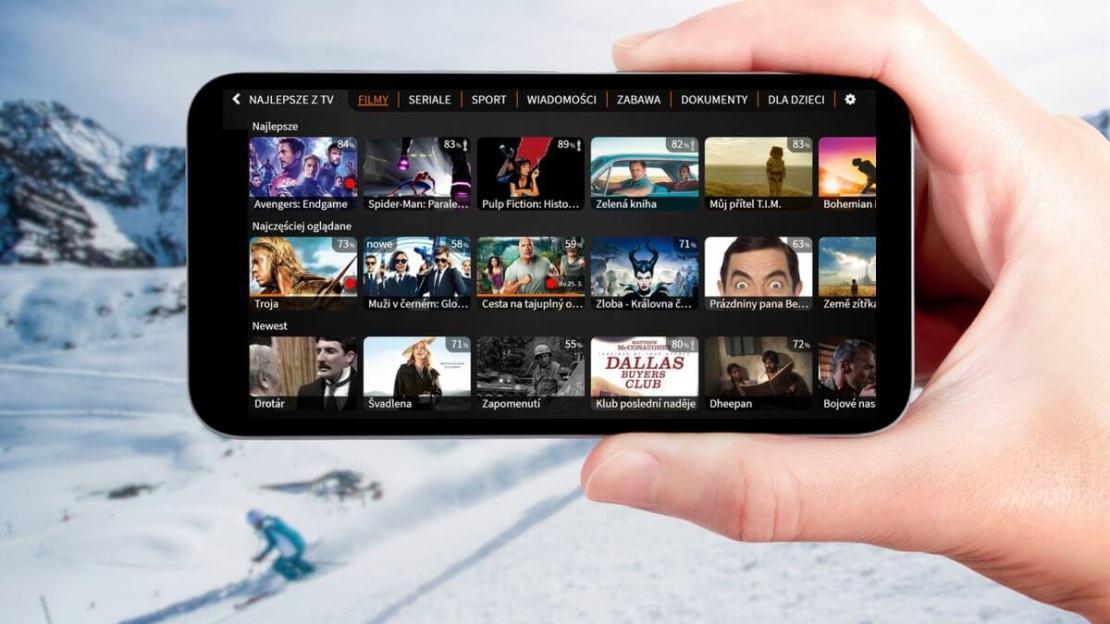goNET.TV (aplikacja mobilna)