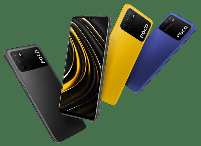 POCO M3 (smartfon)