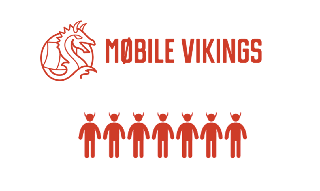 Mobile Vikings 7 lat na rynku