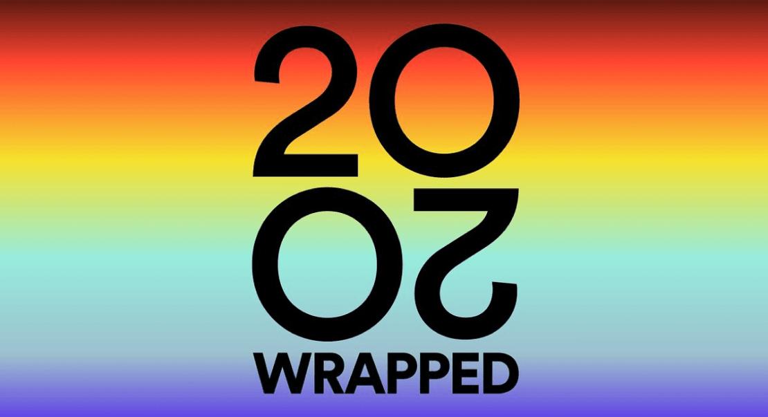 Spotify Wrapped 2020 – Twoje podsumowanie roku!