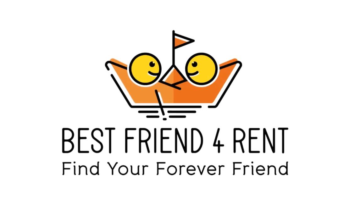 Logo BestFriend4Rent