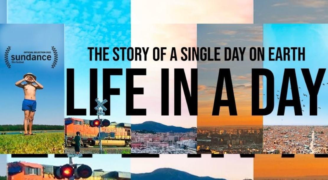 Dzień z życia 2020 (tyt. oryg. Life In A Day 2020)