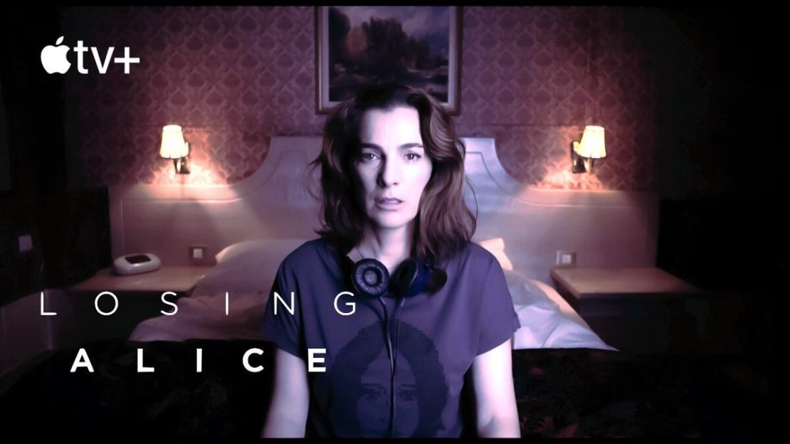 """Losing Alice"" Apple TV+"