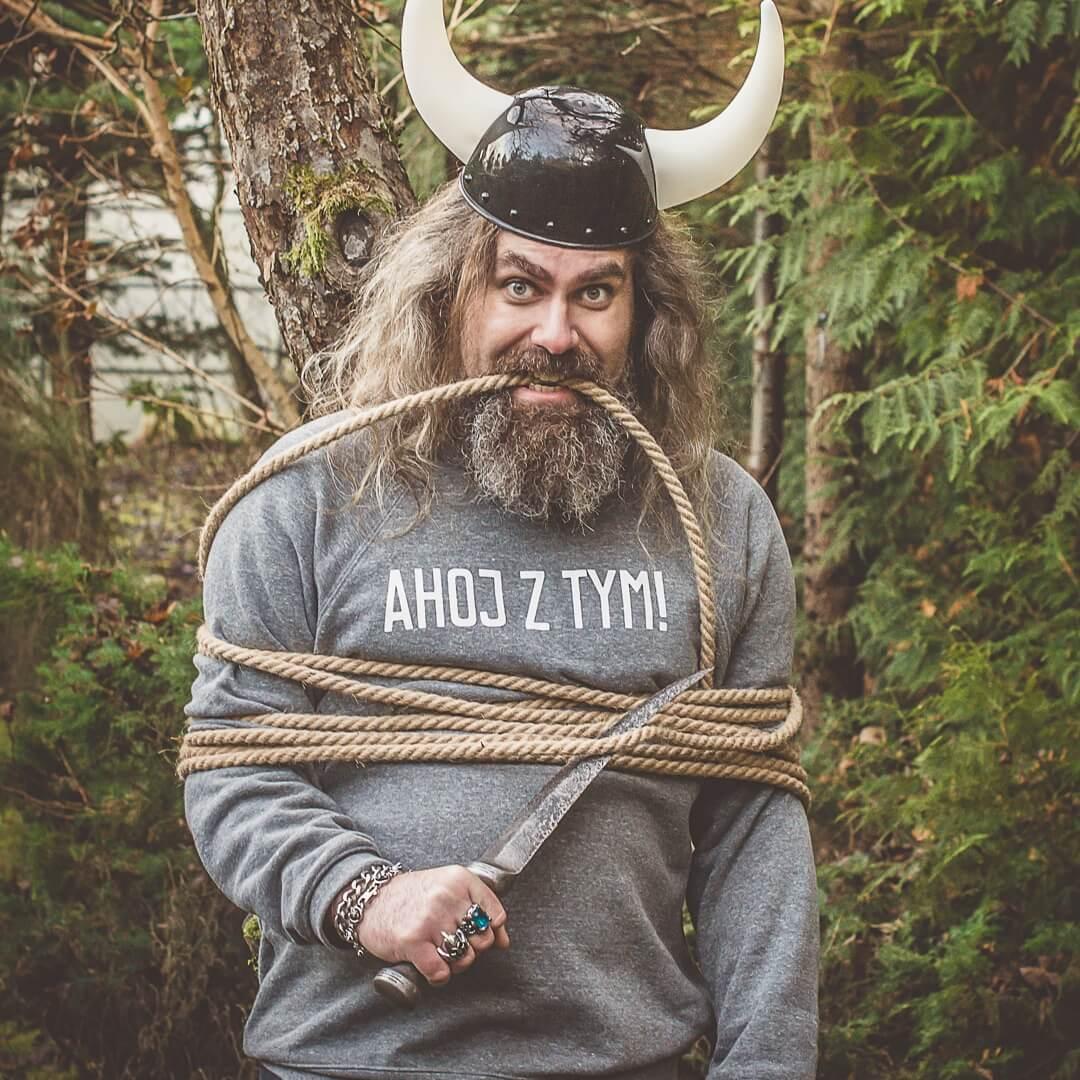 Mobie Vikings - Ahoj z tym!