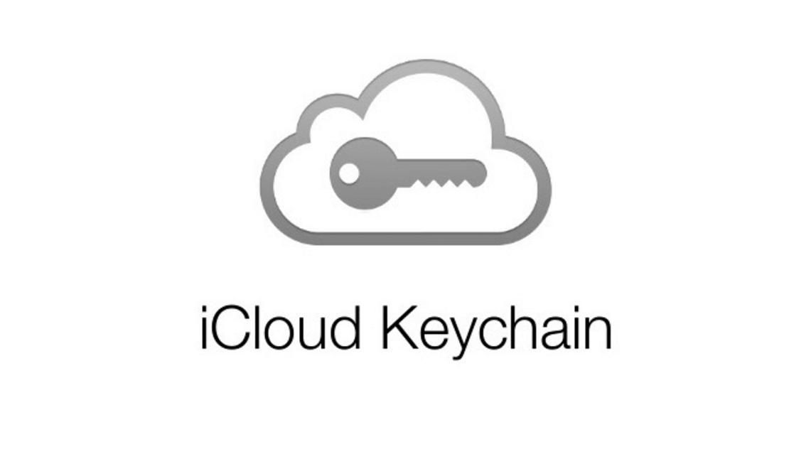 iCloud Keychain (Pęk kluczy w iCloud) - logo