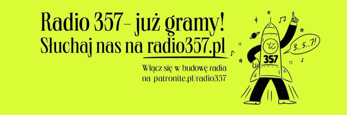 Jak słuchać Radia 357? - mobiRANK.pl