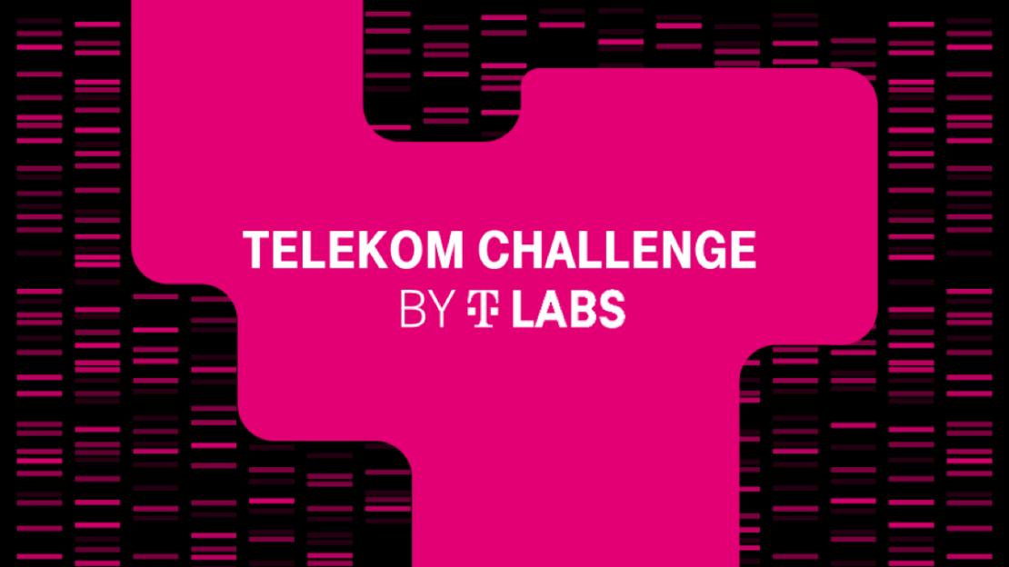 Telekom Challenge 2021