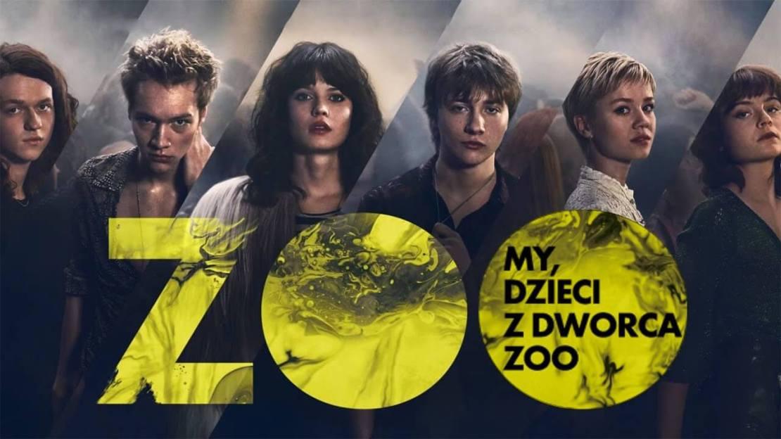 """""""My dzieci z dworca ZOO"""" (serial, 2021)"""