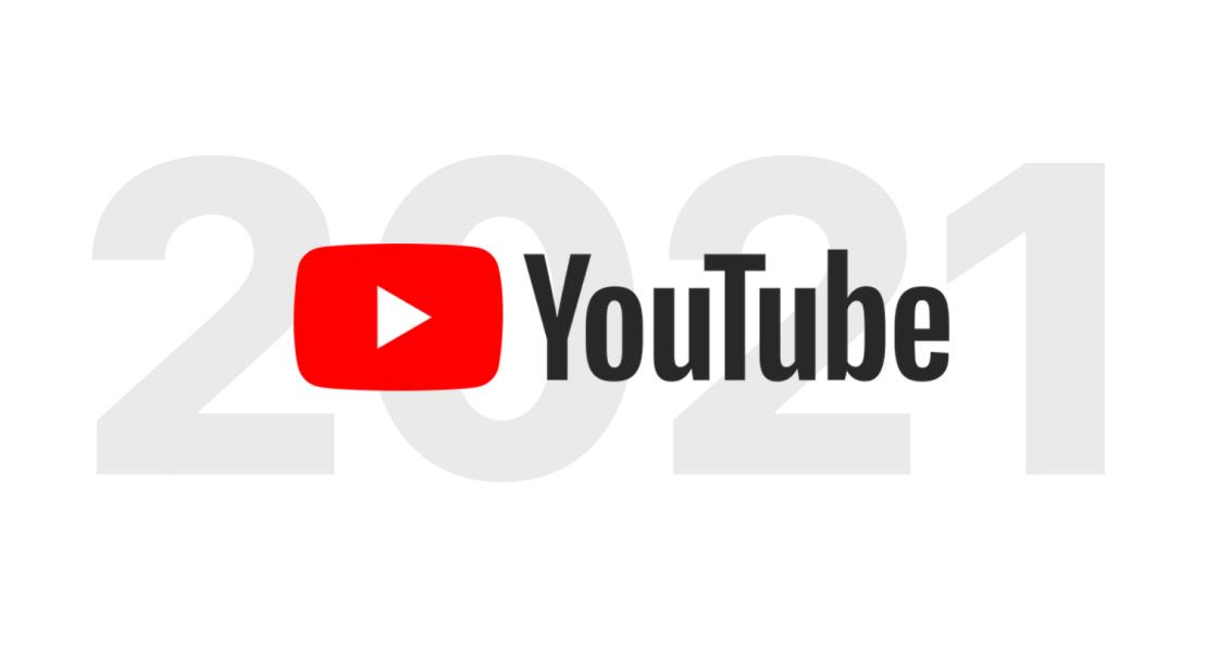 YouTube 2021