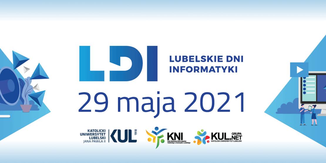 Lubelskie Dni Informatyki (29 maja 2021)