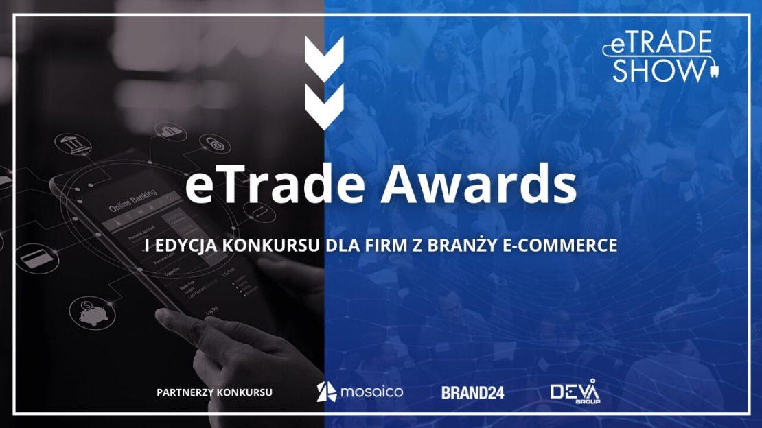 eTrade Awards 2021