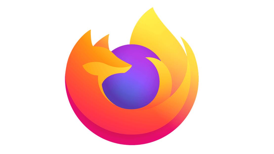 Firefox - ikona/logo