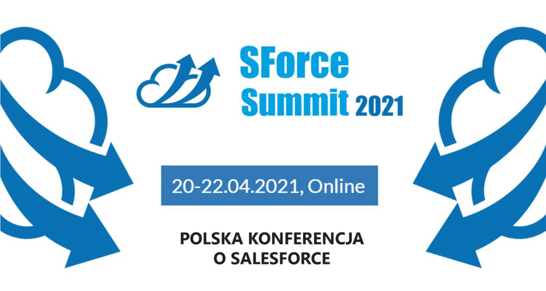 SForce Summit 2021