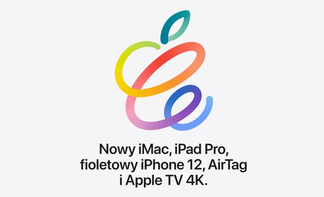 Wszystkie nowości z wydarzenia Spring Loaded firmy Apple z 20 kwietnia 2021 r.