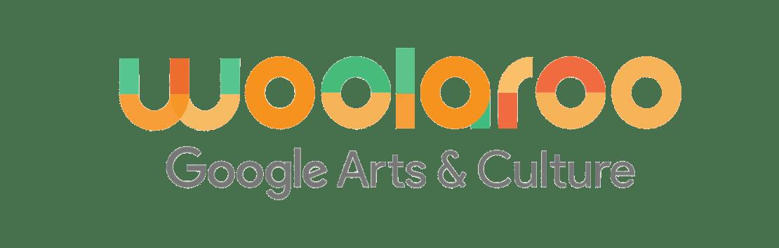Woolaroo - Google Arts&Culture (logo)
