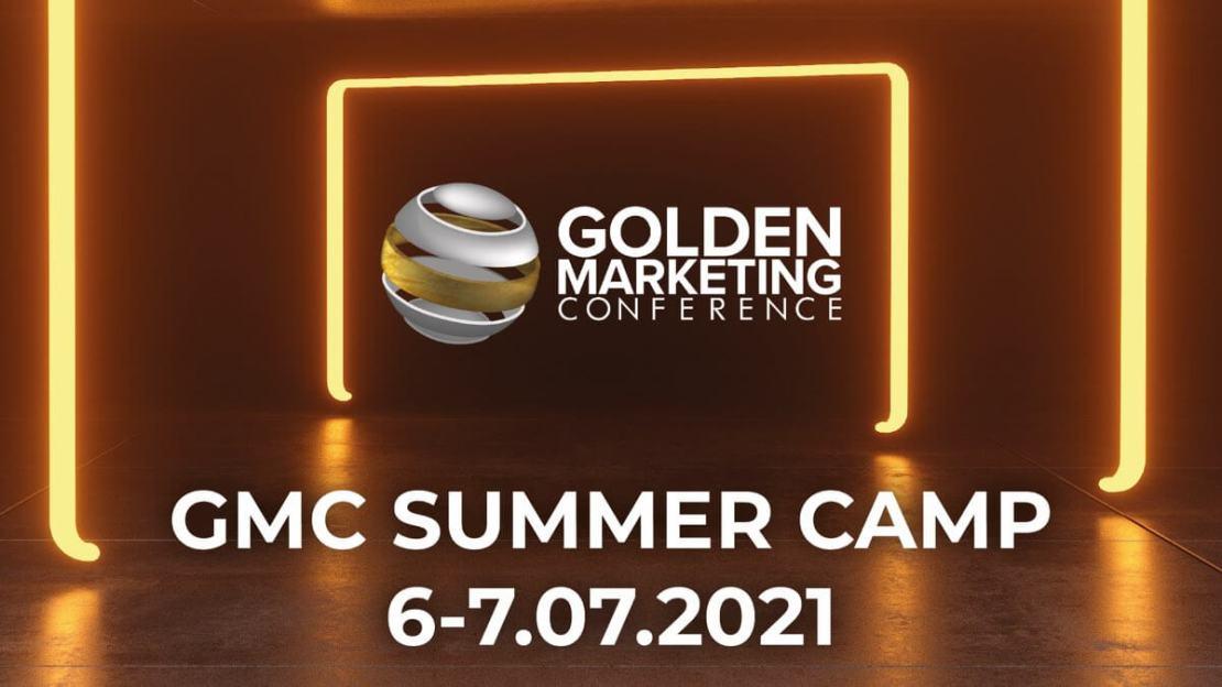 GMC Summer Camp 2021