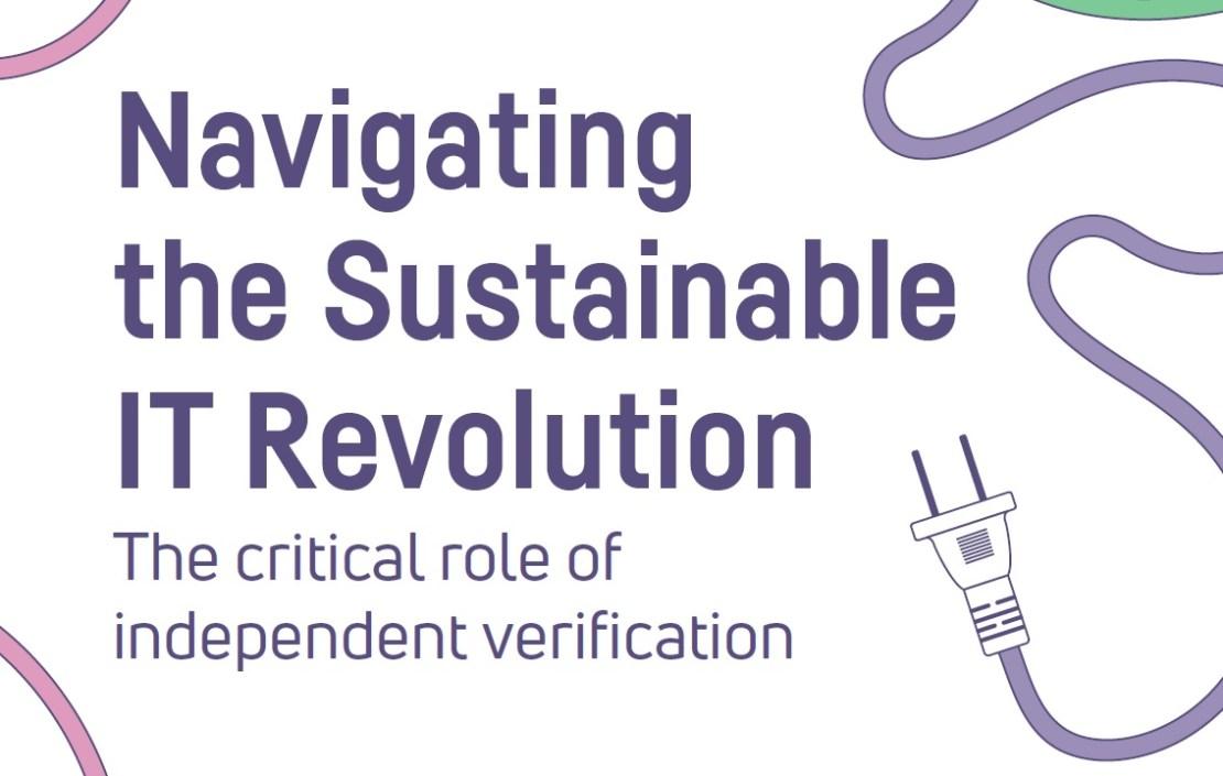 Raport TCO - Zrównoważona rewolucja IT (2021)