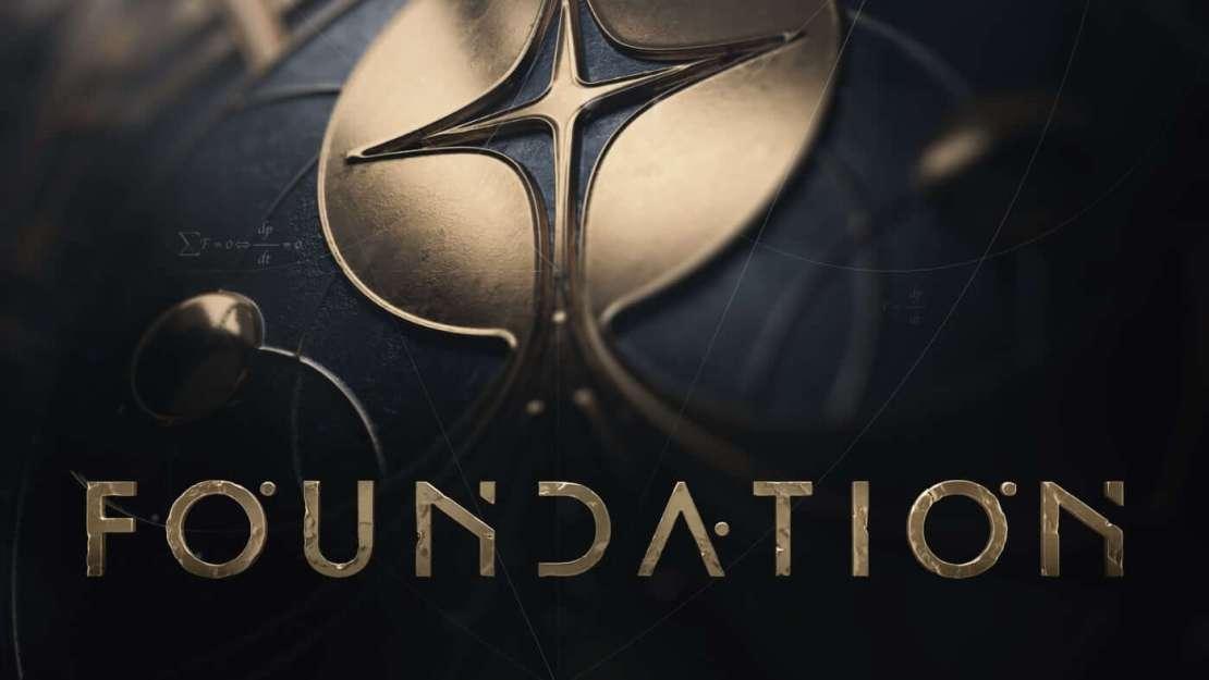 "Serial ""Fundacja"" (Foundation) od Apple TV+"