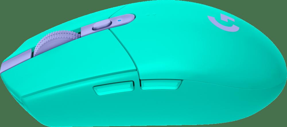 Mysz Logitech G305 Lightspeed