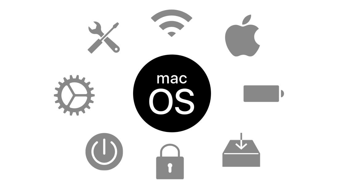 Poradnik – jak rozwiązać najczęstsze problemy pod systemem macOS?