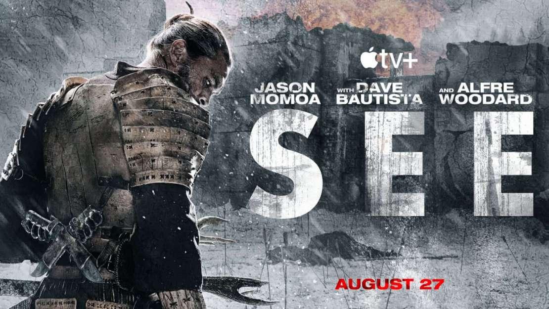 "Drugi sezon serialu ""See"" na Apple TV+ już 27 sierpnia 2021 r."