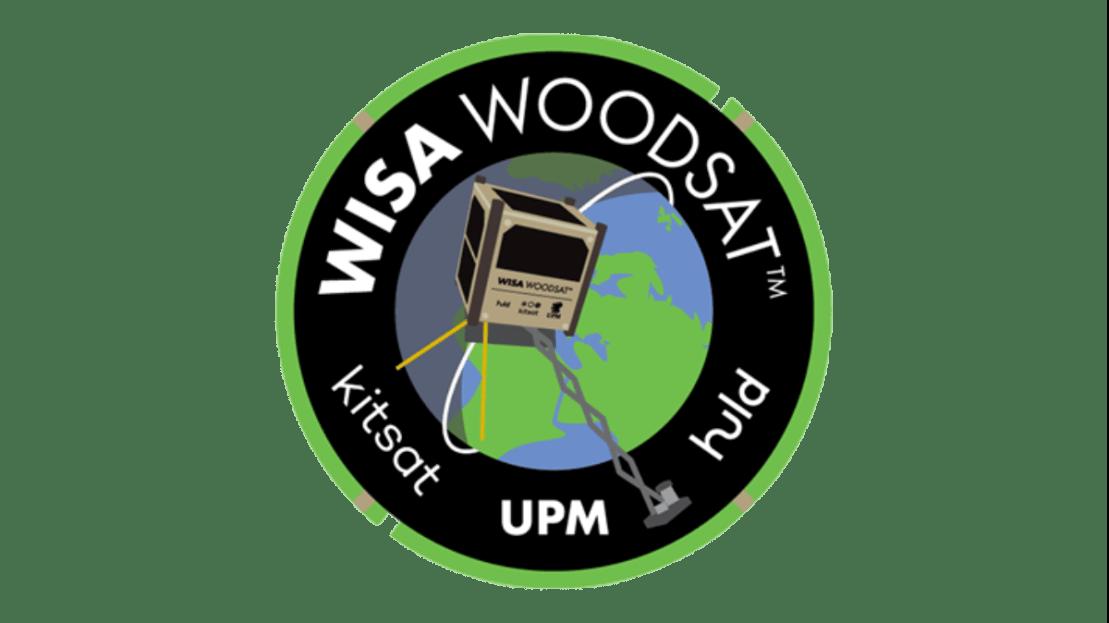 Plakietka WISA Woodsat