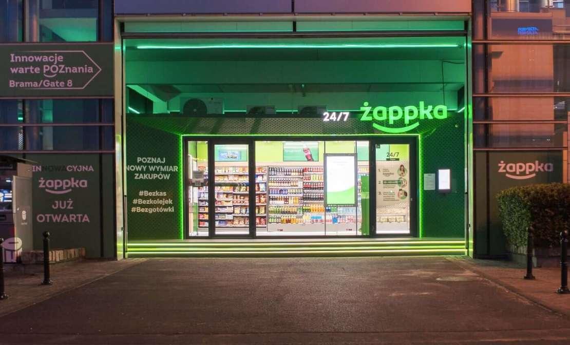 Żappka Store (Poznań)