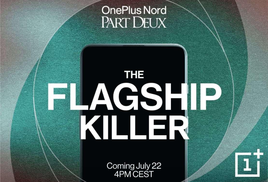 Premiera online smartfona OnePlus Nord 2 5G - jak oglądać transmisję w internecie?