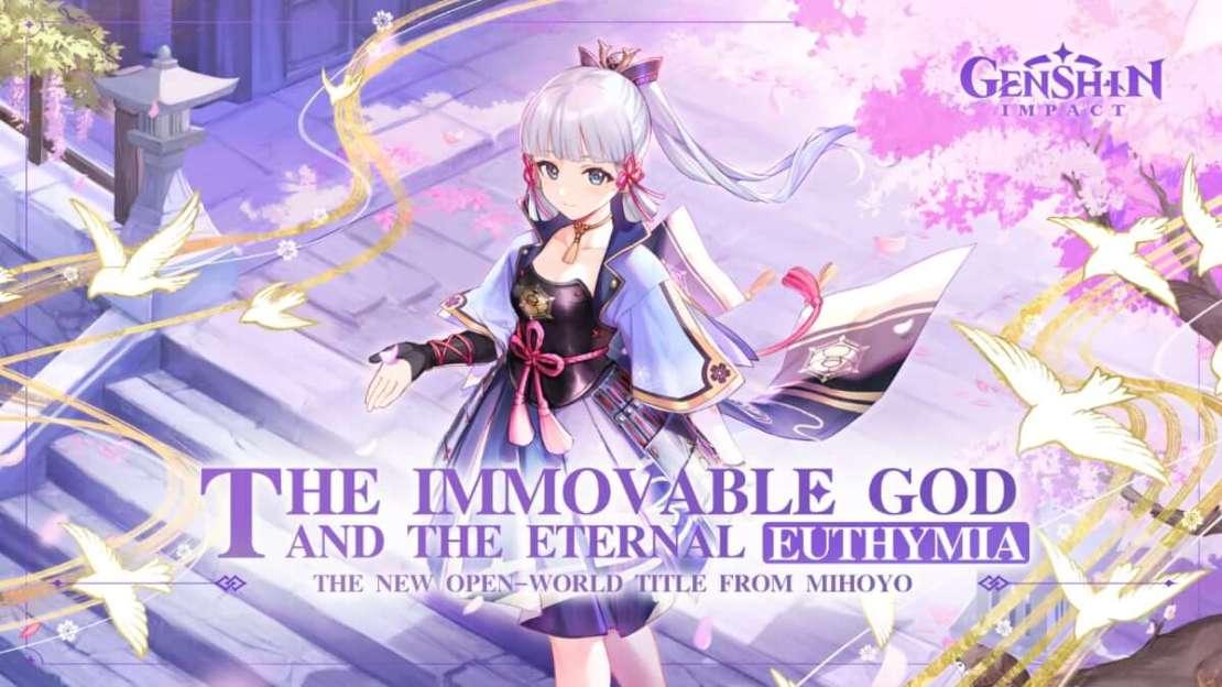 Genshin Impact od miHoYo Limited