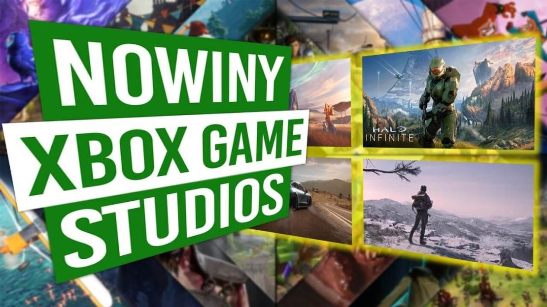 Nowości Xbox Game Studios (lipiec 2021)