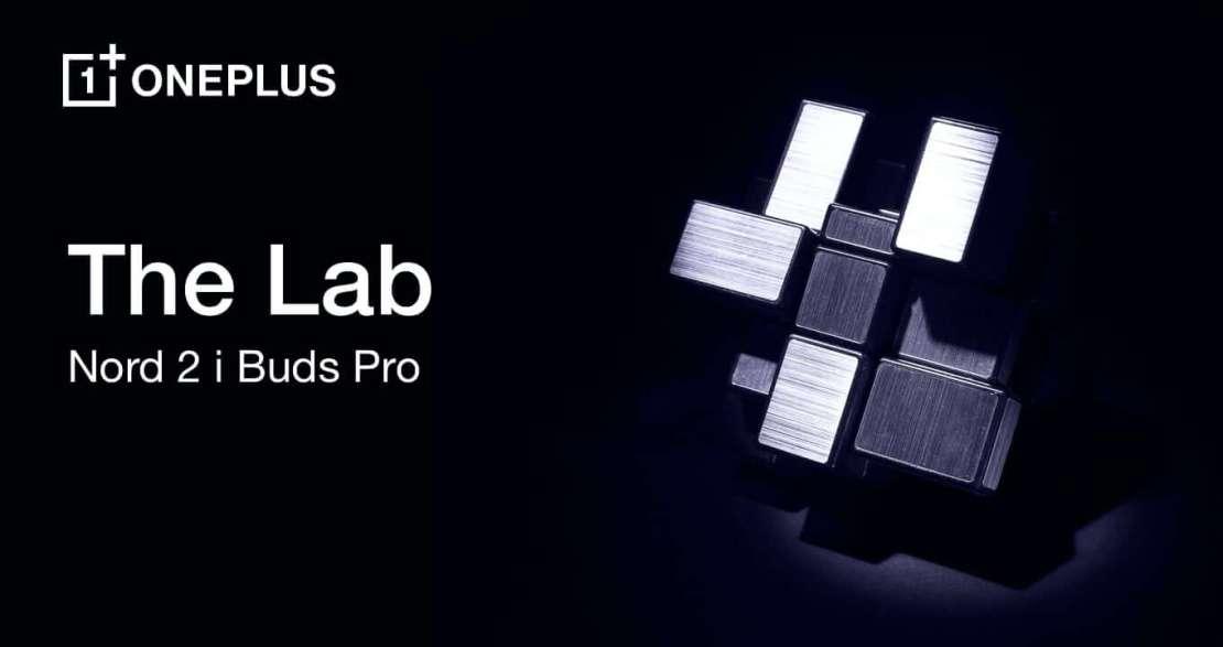 OnePlus Lab - testowanie i recenzowanie Nord 2 i Buds Pro