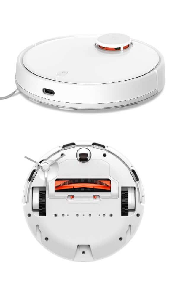 Xiaomi Mi Robot Vacuum Mop Pro (biały)