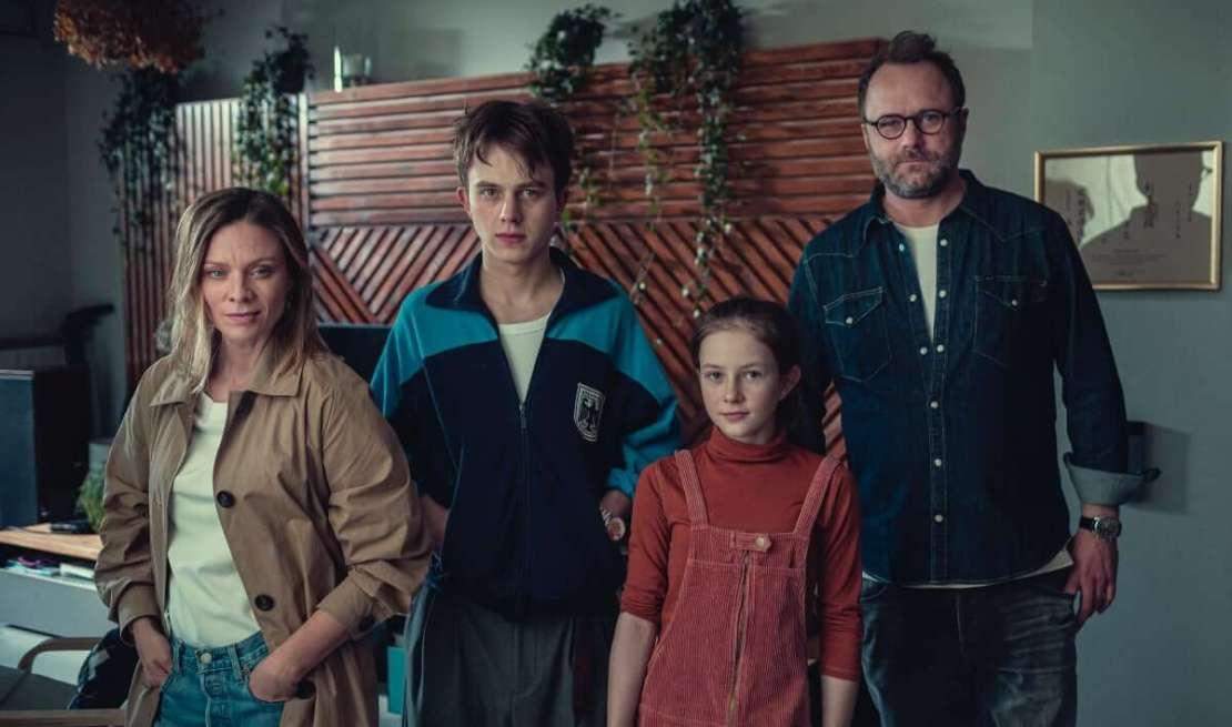 """""""Zachowaj spokój"""" (Netflix, 2021)"""