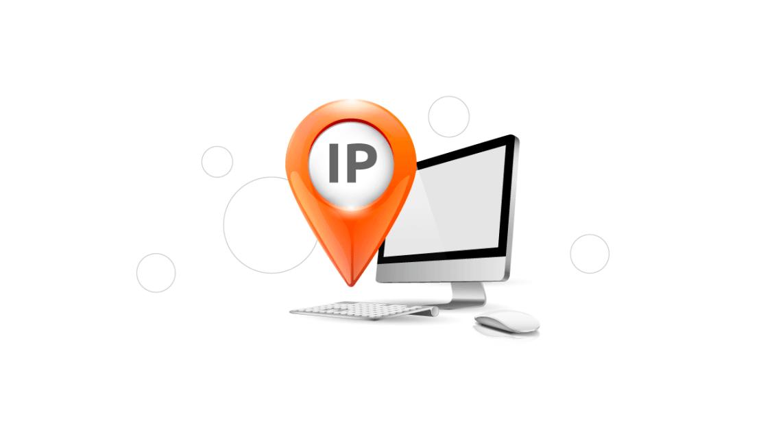 Dedykowany adres IP lokalizowany geograficznie