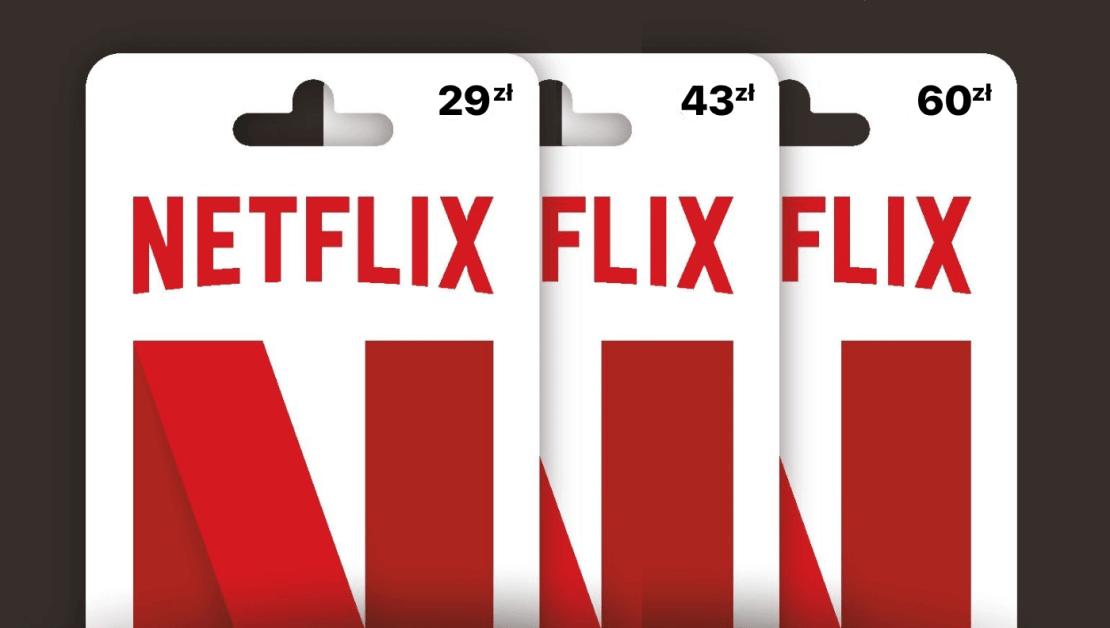Nowe ceny planów Netflix w Polsce (sierpień 2021)