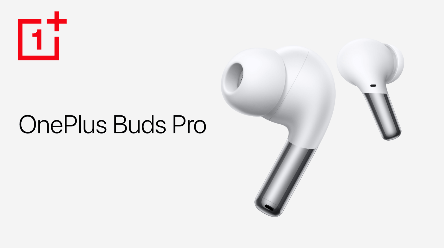 OnePlus Buds Pro (Glosse White)