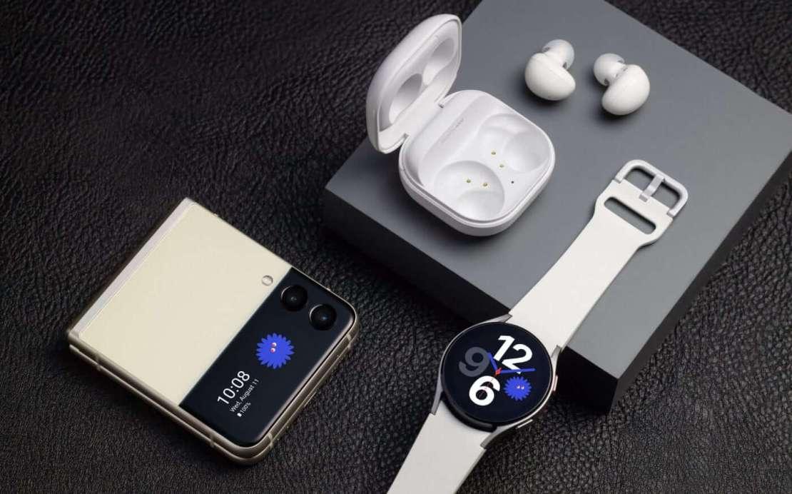 Nowości z Samsung Unpacked z 11 sierpnia 2021 r.