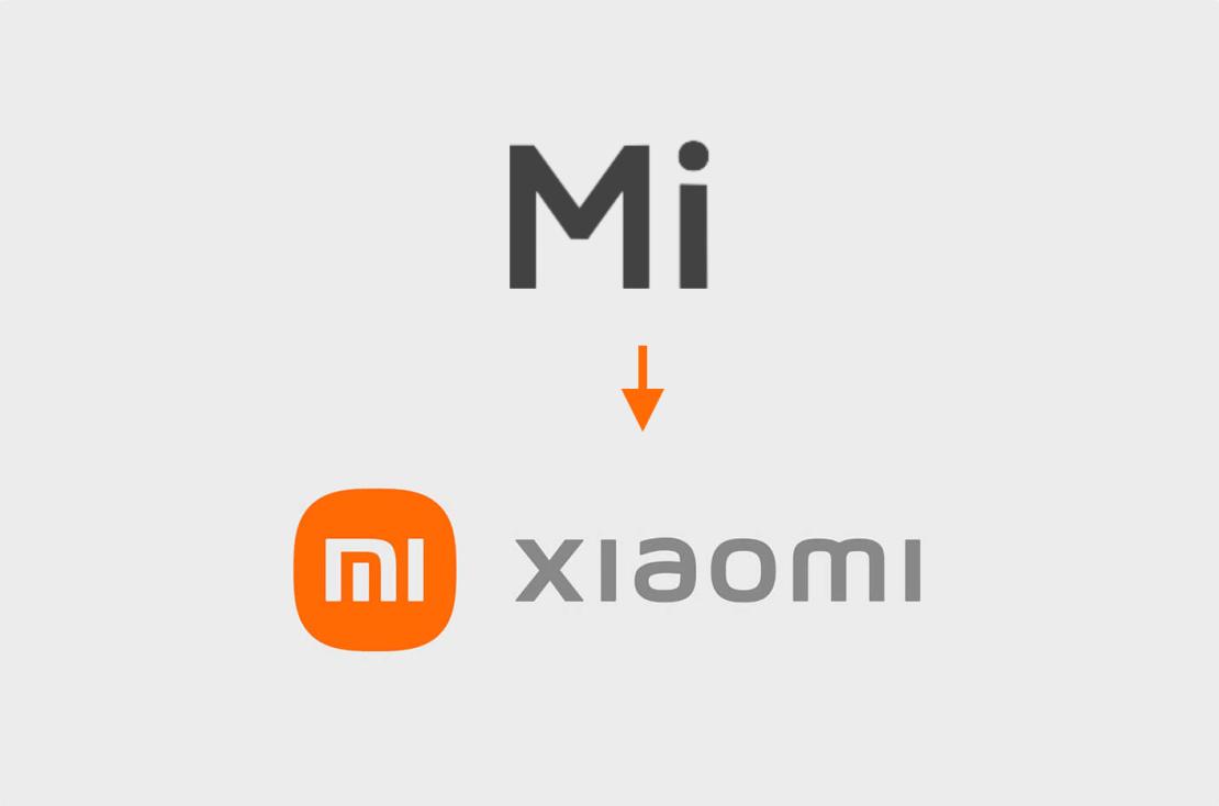 """Xiaomi rezygnuje subbrandu """"Mi"""""""