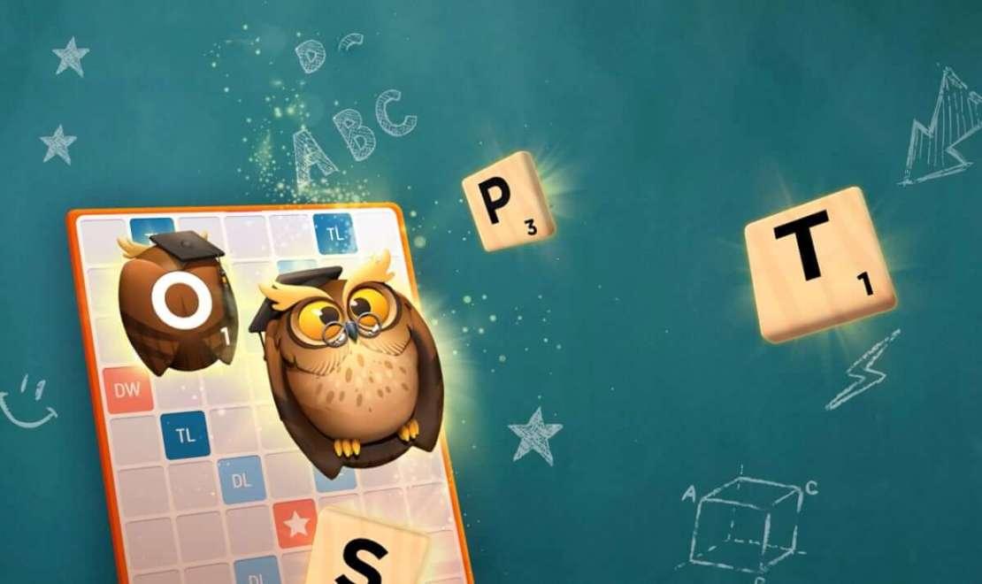 Scrabble GO