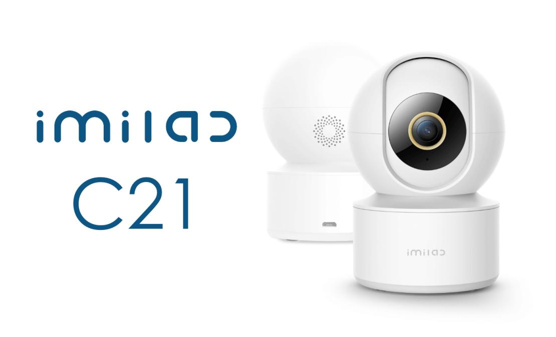 Kamera do monitoringu IMILAB C21
