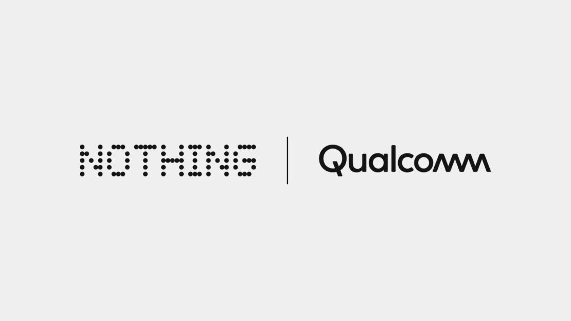 Logo firm: Nothing i Qualcomm